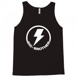big brother Tank Top   Artistshot