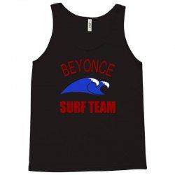 beyonce surf team Tank Top | Artistshot