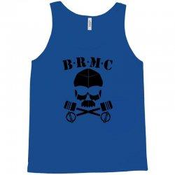 brmc skull Tank Top | Artistshot