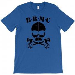 brmc skull T-Shirt | Artistshot