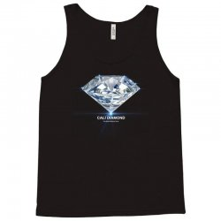 cali diamond the global diamond cartel Tank Top   Artistshot