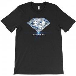 cali diamond the global diamond cartel T-Shirt   Artistshot