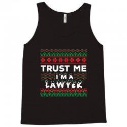 TRUST ME I'M A LAWYER Tank Top | Artistshot