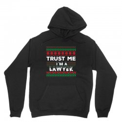 TRUST ME I'M A LAWYER Unisex Hoodie | Artistshot