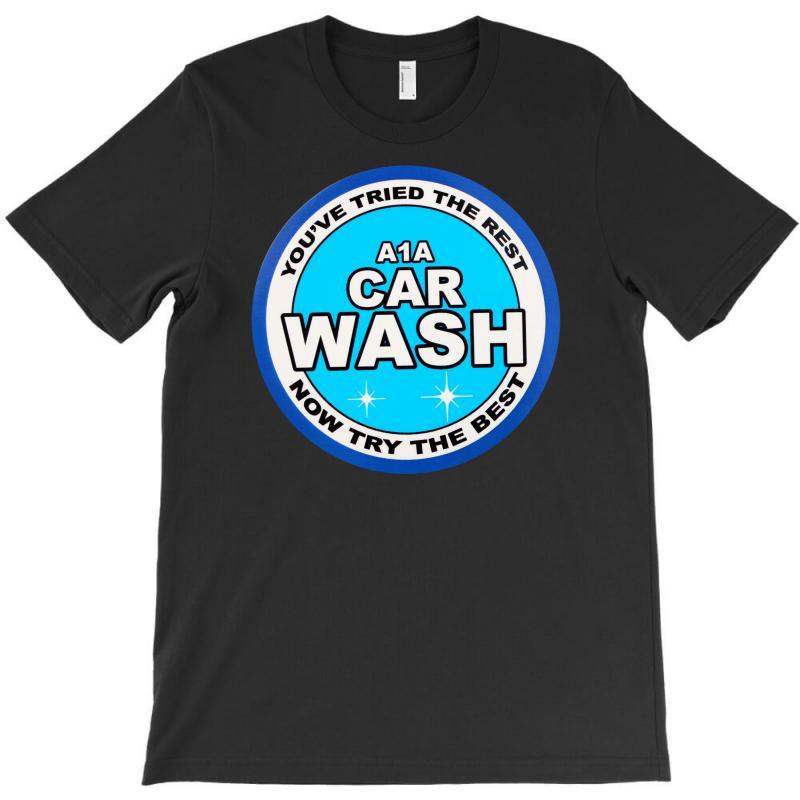 Breaking Bad A1a Car Wash T-shirt | Artistshot