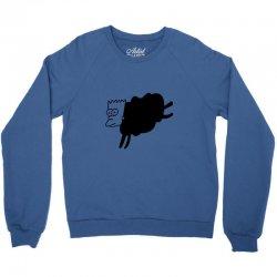 bort of step Crewneck Sweatshirt | Artistshot