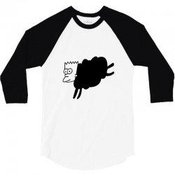 bort of step 3/4 Sleeve Shirt | Artistshot
