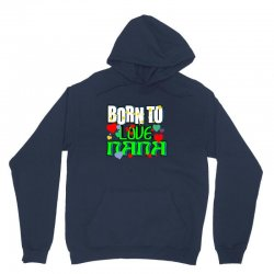born to love my nana Unisex Hoodie | Artistshot