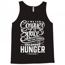 conquer the space Tank Top | Artistshot