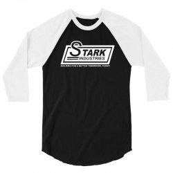 cool design awesome 3/4 Sleeve Shirt   Artistshot