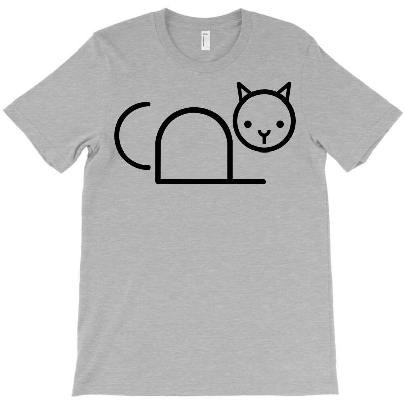 Copy Cat T-shirt | Artistshot