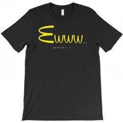 mcdonald's www funny T-Shirt | Artistshot