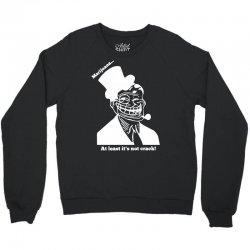 marijuana Crewneck Sweatshirt | Artistshot