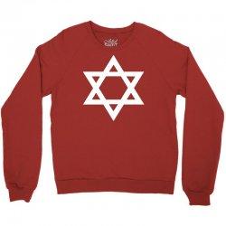 star six Crewneck Sweatshirt | Artistshot
