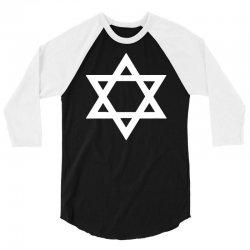 star six 3/4 Sleeve Shirt | Artistshot