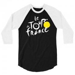 france new 3/4 Sleeve Shirt | Artistshot