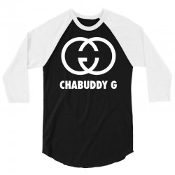 g cg logo 3/4 Sleeve Shirt | Artistshot
