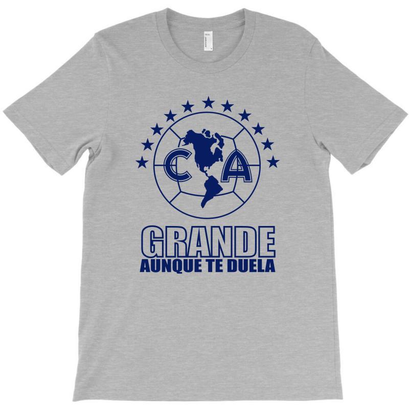 Club America De Mexico T-shirt | Artistshot