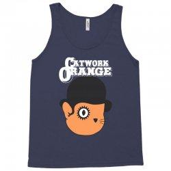 catwork orange Tank Top | Artistshot