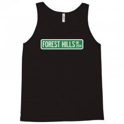 j cole forest hills Tank Top   Artistshot