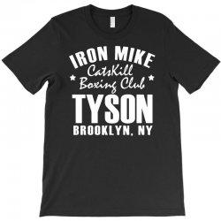 catskill boxing club T-Shirt | Artistshot