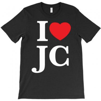 I Love T-shirt Designed By Esti Septiani Agustin