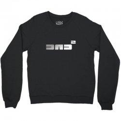 dad2 Crewneck Sweatshirt | Artistshot