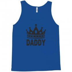 daddy dom king Tank Top | Artistshot