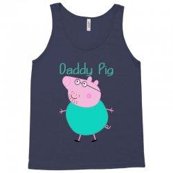 daddy pig Tank Top   Artistshot