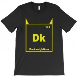 darkknightium T-Shirt | Artistshot