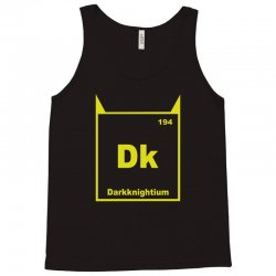 darkknightium Tank Top | Artistshot