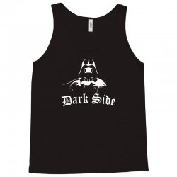 darkside darth vader star wars parody movie Tank Top | Artistshot