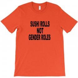 cute gender roles T-Shirt | Artistshot
