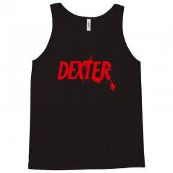 dexter serial killer tv Tank Top   Artistshot