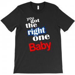 diet pepsi you got the right one baby T-Shirt   Artistshot