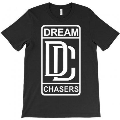 Dc Dream Chasers T Shirt Mmg Top Tee Meek Mills Tshirt Rick Ross Hip H T-shirt Designed By Permatasarisekar