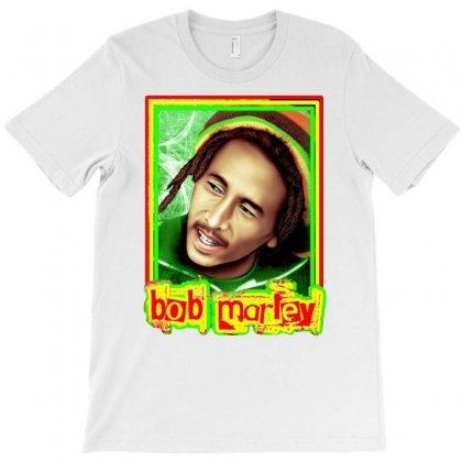 Bob Legend T-shirt Designed By Esti Septiani Agustin