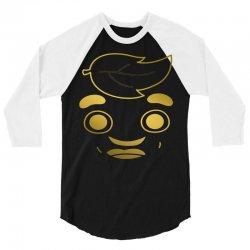 guava juice gold 3/4 Sleeve Shirt   Artistshot