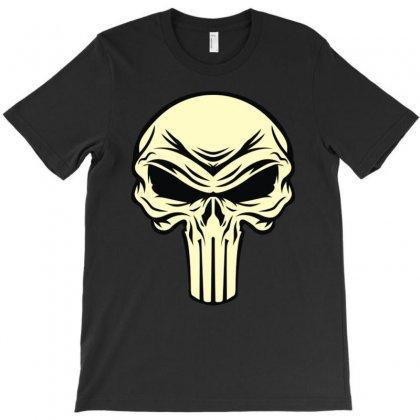 Punished Vengeance T-shirt Designed By Esti Septiani Agustin
