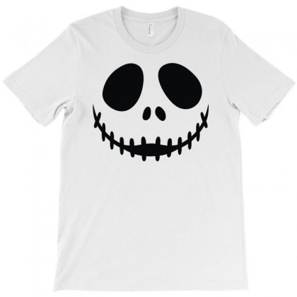 Nightmare Christmas T-shirt Designed By Esti Septiani Agustin