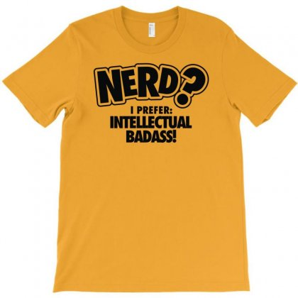 Baddass!! T-shirt Designed By Esti Septiani Agustin