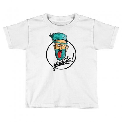 Comic Style Toddler T-shirt Designed By Esti Septiani Agustin