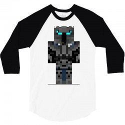PopularMMOS 3/4 Sleeve Shirt | Artistshot