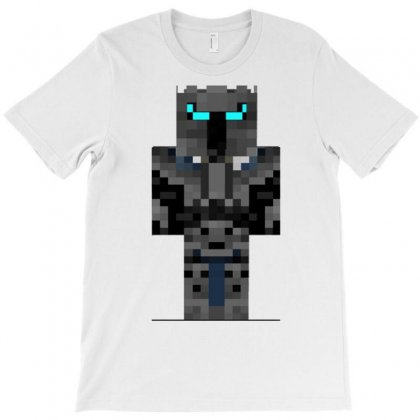Popularmmos T-shirt Designed By Constan002