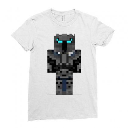 Popularmmos Ladies Fitted T-shirt Designed By Constan002