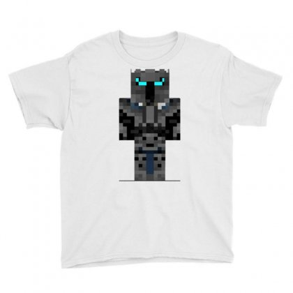 Popularmmos Youth Tee Designed By Constan002