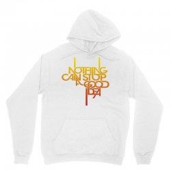 nothing Unisex Hoodie   Artistshot