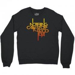 nothing Crewneck Sweatshirt   Artistshot
