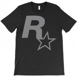 rock star T-Shirt | Artistshot