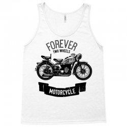 forever two wheels Tank Top | Artistshot